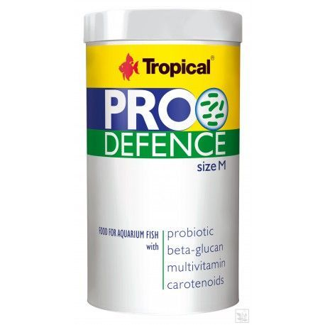 Pro Defence Size M 1000ml/440g Tropical