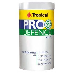 Pro Defence Size S 1000ml/520g Tropical