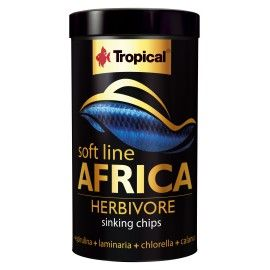 Soft LIne Africa Herbivore M 100ml/52g Tropical