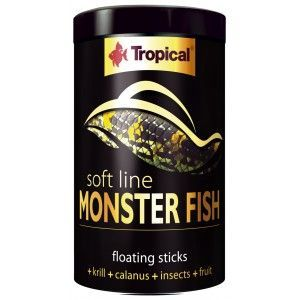 Monster Fish1000ml/320g Tropical