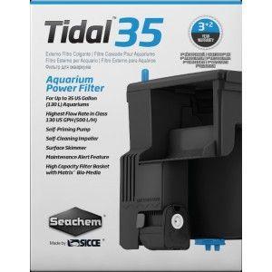 Tidal 35 Filtr zewnętrzny Seachem