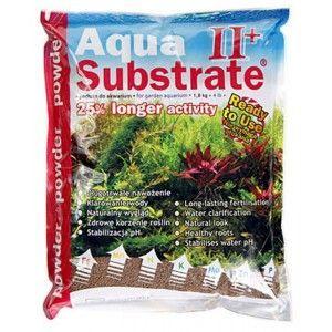 Substrate II+ 1,8kg Powder Brązowy Aqua Art