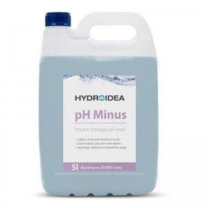 pH Minus 5l Hydroidea