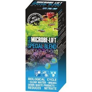 Special Blend 118ml Microbe-lift