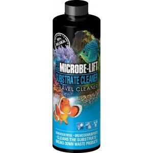 Microbe-lift Gravel & Substrate Cleaner [1,89l]