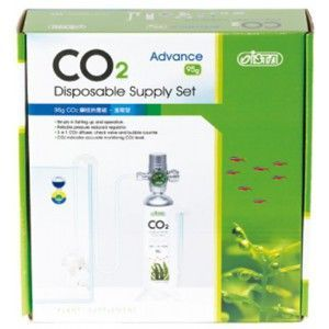 Zestaw Co2 Advance I-688 Ista