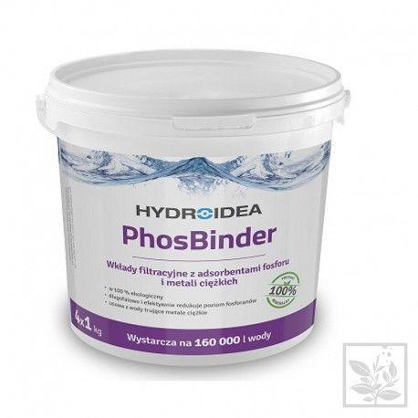 PhosBinder 4x1kg Hydroidea