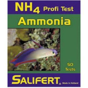 Salifert Phosphate Profi -Test
