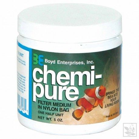 Chemi Pure Blue 5oz 312g