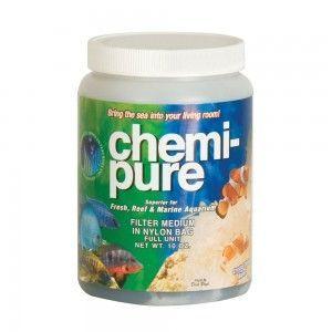 Chemi Pure 5oz 312g