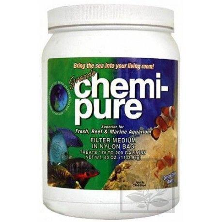 Chemi Pure Elite Grande 46.98oz 1332