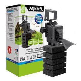 Filtr PAT MINI Aquael + dodatkowa gąbka