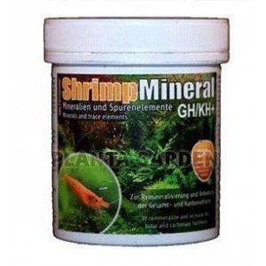 SALTY SHRIMP MINERAL GH/KH+ 200g