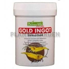 BORNEOWILD SHRIMP GOLD INGOT 40g