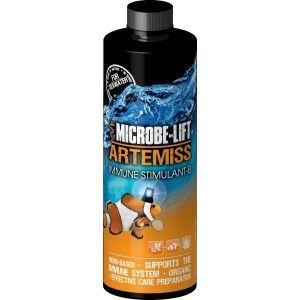 Artemiss słonowodny 118 ml Microbe-Lift