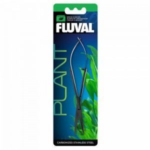 S-Curved Scissors, 25 cm Planta Tools Fluval