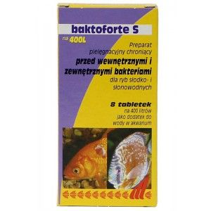 Bactoforte 50ml Sera