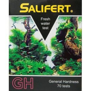 Ammonia Fresh Test Salifert