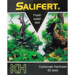GH Fresh Test Salifert