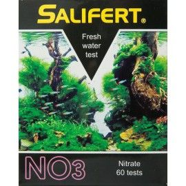 NO3 Fresh Test Salifert