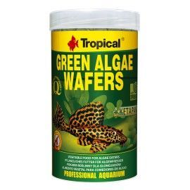 Green Algae Wafers 1000ml Tropical