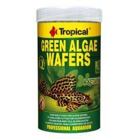 Green Algae Wafers 250ml Tropical
