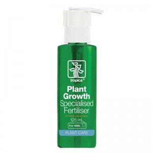 Tropica Plant Growth Specialised Fertiliser [125ml]