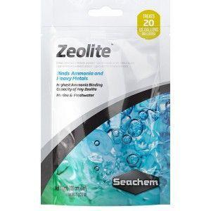Zeolite 100ml Seachem