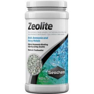 Zeolite 250ml Seachem