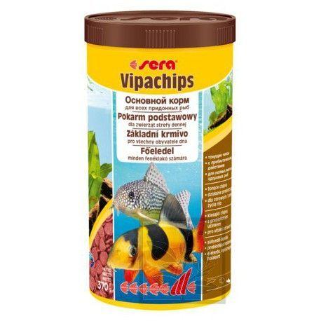 Vipachips 250ml Sera