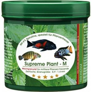 Supreme Plant M 120g Naturefood