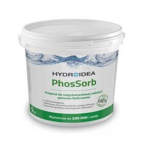 PhosSorb 5kg Hydroidea