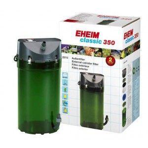 Filtr zewnętrzny EHEIM Classic 350 (2215)