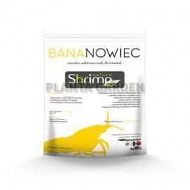 SHRIMP NATURE BANANOWIEC 10 sztuk