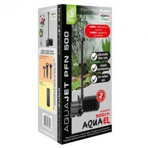 Pompa fontannowa Aquajet PFN-500(N) Aquael