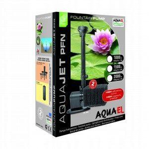 Pompa fontannowa Aquajet PFN-1500(N) Aquael