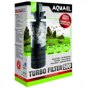 Turbo filter 500 Aquael