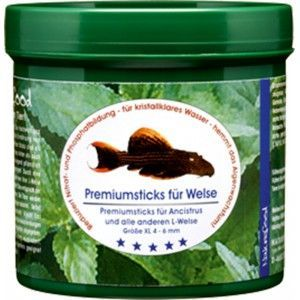 Premium Sticks for Catfish 280g Naturefood