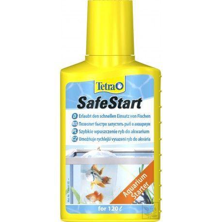 SafeStart 100 ml Tetra