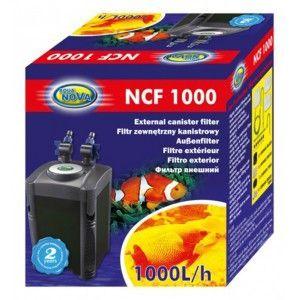NCF-1000 Aqua Nova