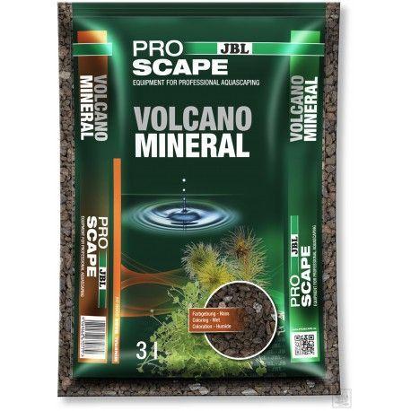 Podłoże ProScape Volcano Mineral 3l JBL
