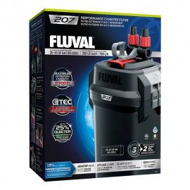 Fluval 107 Filtr do 130l