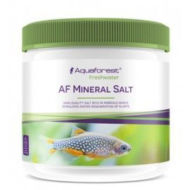 Aquaforest Mineral Salt 500ml
