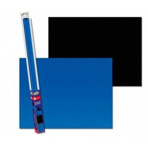 Tło 100x50 Black/Blue L Aqua Nova