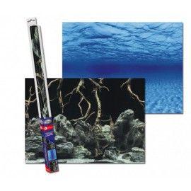 Tło 60x30 Roots/Water S Aqua Nova