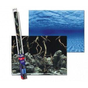 Tło 100x50 Roots/Water L Aqua Nova