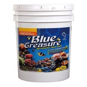 Blue Treasure Reef Sea Salt 6,7kg