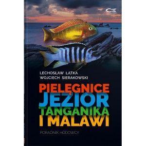 Pielęgnice Jezior Tanganika i Malawi