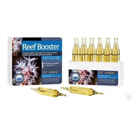 Reef Booster 30 ampułek PRODIBIO