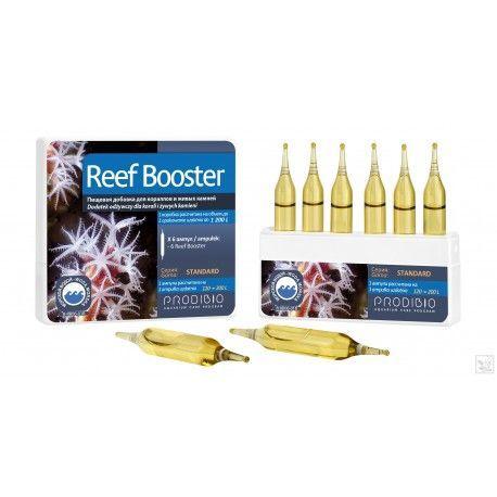 Reef Booster 12 ampułek PRODIBIO